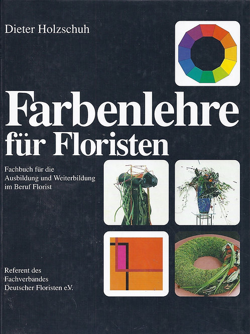 A study of colour for Florists
