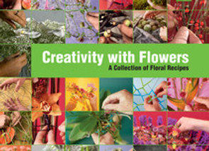 Creativity with Flowers: A Collection of Floral Recipes