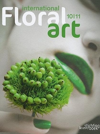International Annual of Floral Art 2010/11