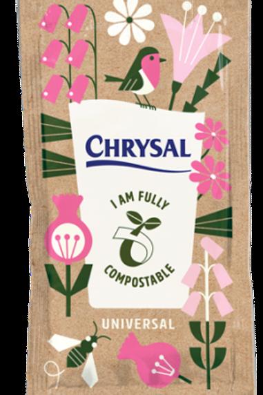 Chrysal Compostable Flower Food Sachets