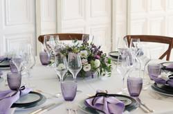 Wedding centrepiece