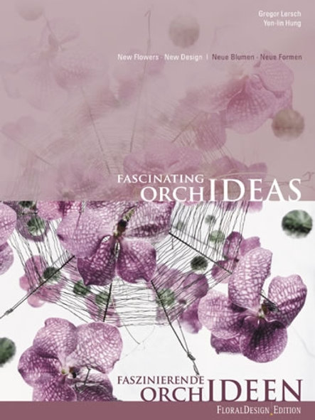 Fascinating Orchideas