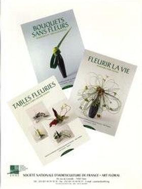 Societe nationale d'horticulture de france - Art Floral