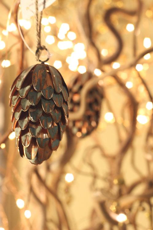 Pinecone Decoration Vintage