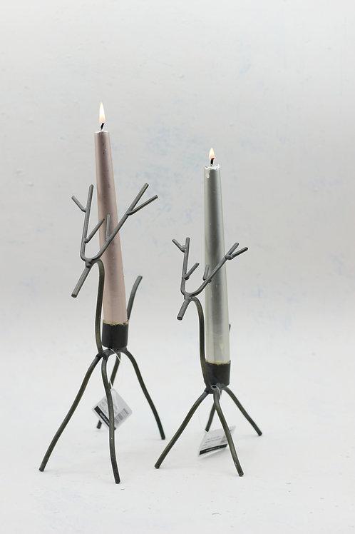 Reindeer Candle Holder