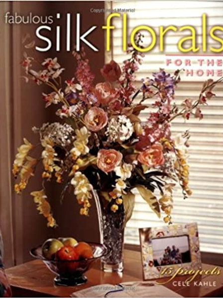 Fabulous Silk Flowers For The Home