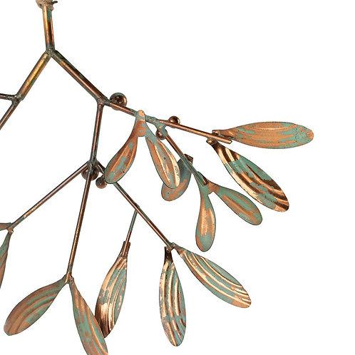 Mistletoe Bunch Vintage