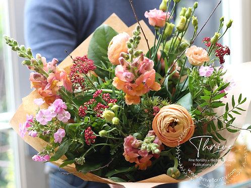 Florists Choice Summer Bouquet