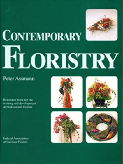 Contemporary Floristry