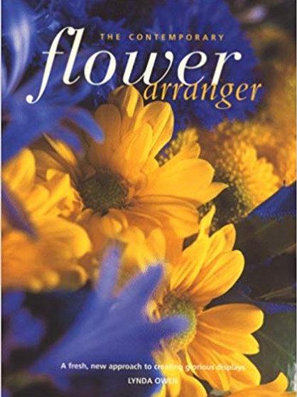The Contemporary Flower Arranger
