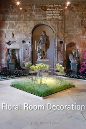 Floral Room Decoration