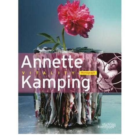 Vitality - Annette Kamping