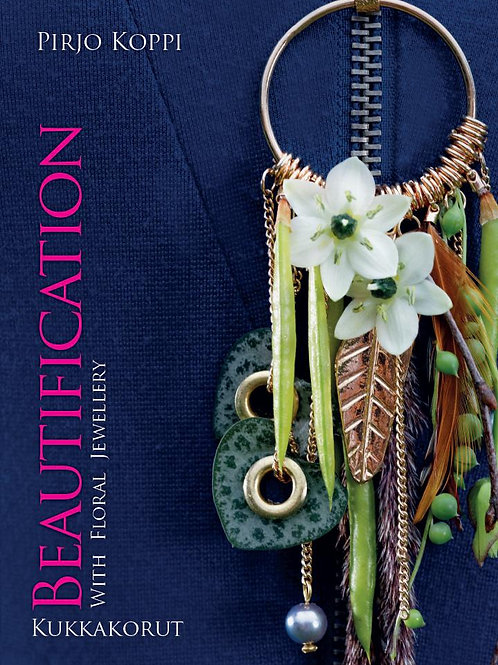 Beautification with Floral Jewellery