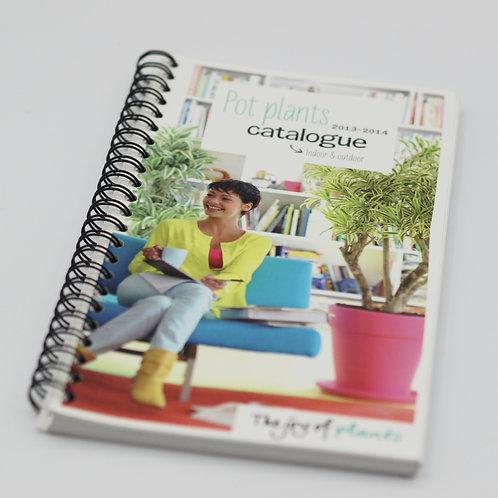 Pot Plants Catalogue