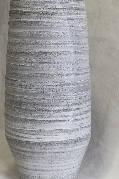 Inuit Floor Vase