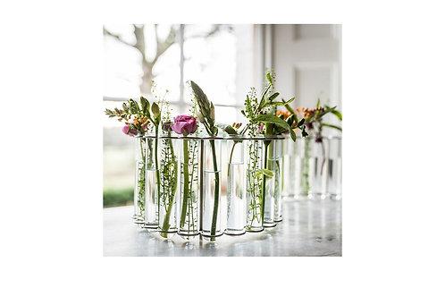 S Test Tube Table Vase