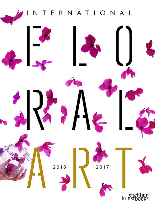 International Floral Art 2016 2017
