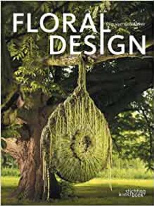 Floral design - Pim Van Den Akker