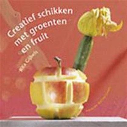 Creatief Schikken Met Groenten En Fruit