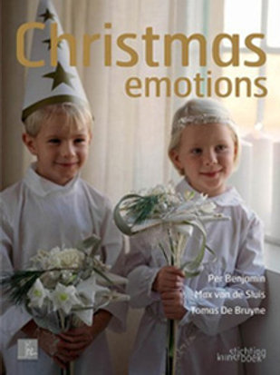 Christmas Emotions - used copy