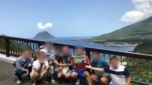 八丈島ダイビングツアー2018.05.25FRI~5.27SUN