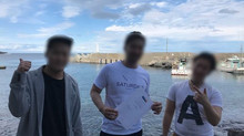 富戸ファンダイブツアー&アドバンスコース2018.04.15SUN
