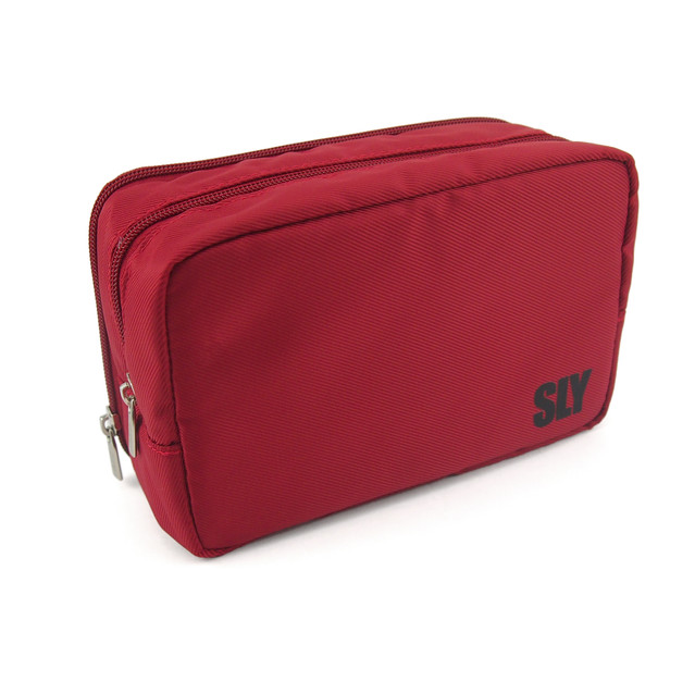 SLY cosmetic pouch & brushes_01.JPG