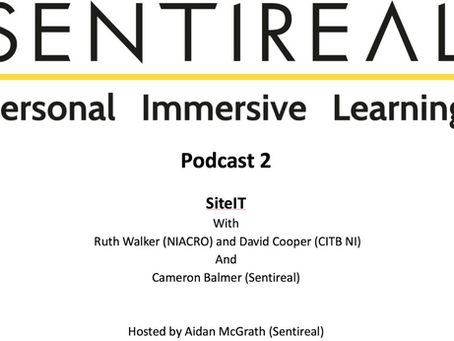 Podcast 2 - SiteIT.   Building Site Health and Safety