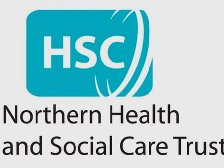 Contract Win - Northern Health and Social Care Trust