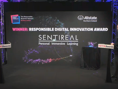 SiteIT wins 2021 Responsible Business Award