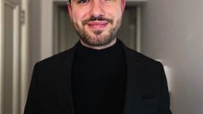 William Dupont joins Sentireal as Mobile Application Developer