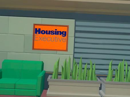 Housing Executive - Case Study