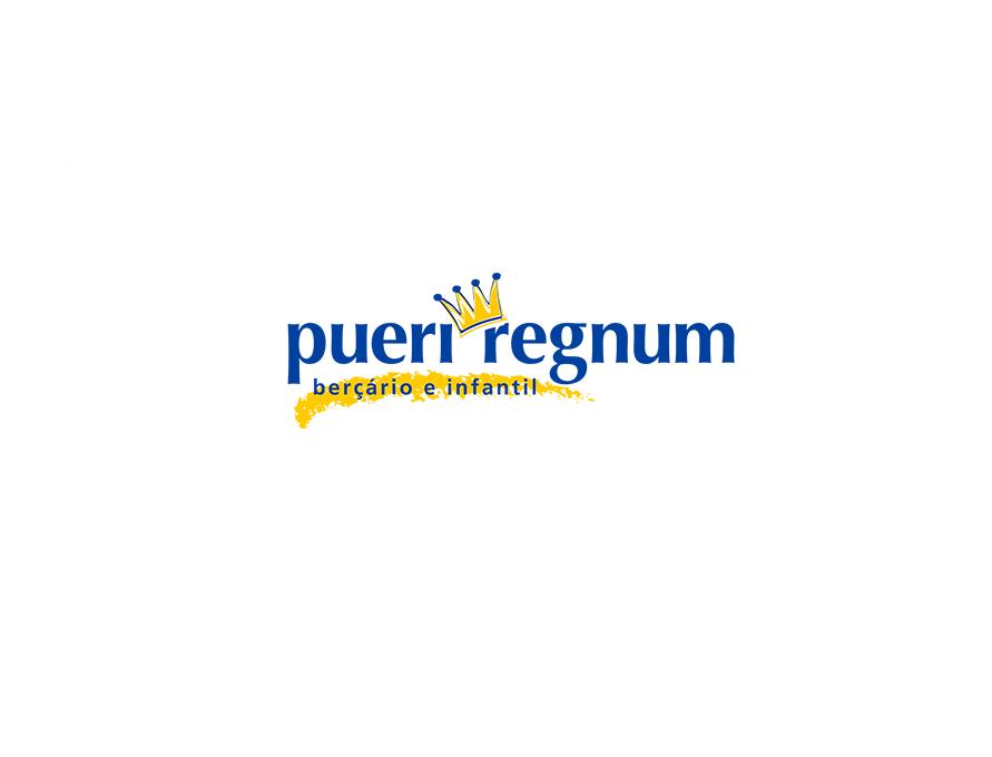 pueri regnum logo