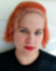 Author Marie Krepps photo