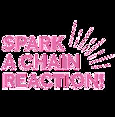 Spark a chain reaction transparent.png