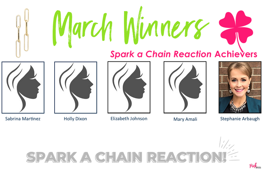 March achievers SArbaugh.png