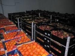 Апельсины Яблоки