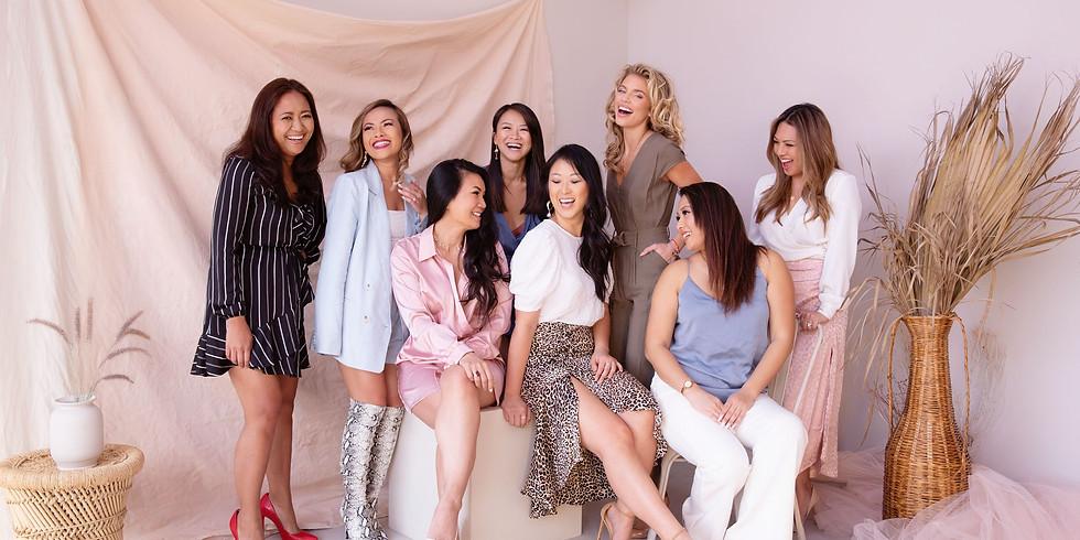 Entrepreneurial Women  in Leadership