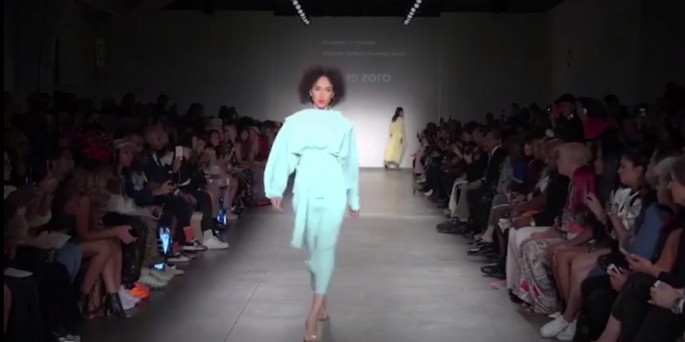 New York Fashion Week  Society Fashion Week & After Party