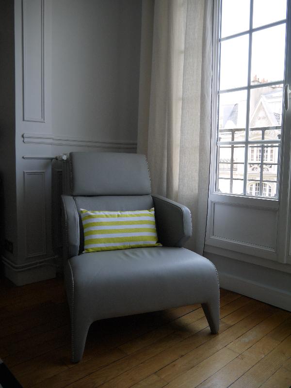 fauteuil Roche Bobois