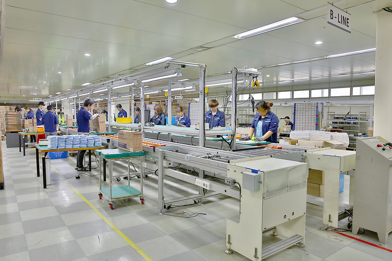 lottery terminal factory