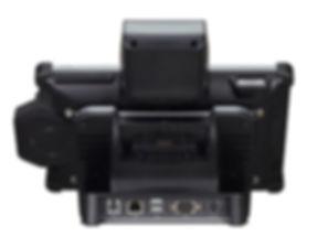 mPOS tablet