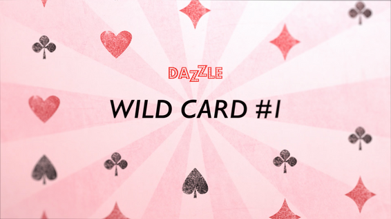 Ay! Dolores | Wild Card #1