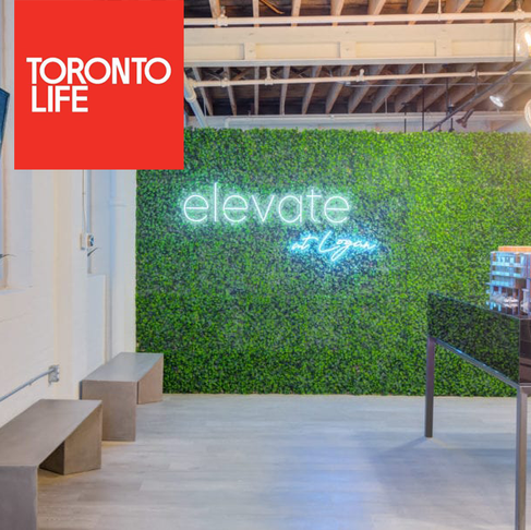 Introducing: Elevate at Logan – Towns in Riverdale