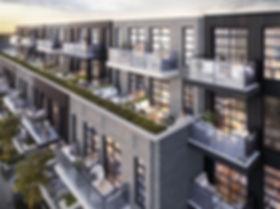 nova towns balcony