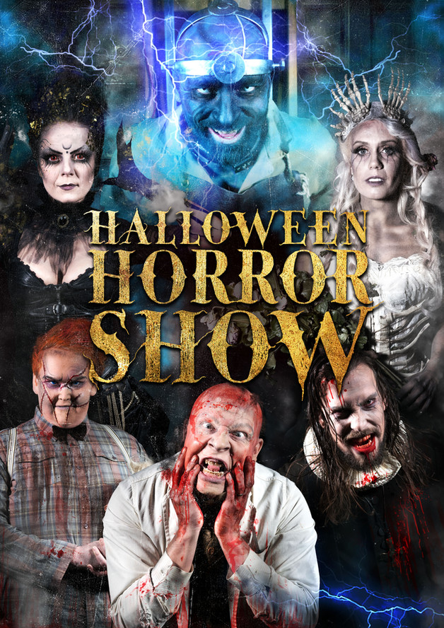 Halloween Horror Show 2