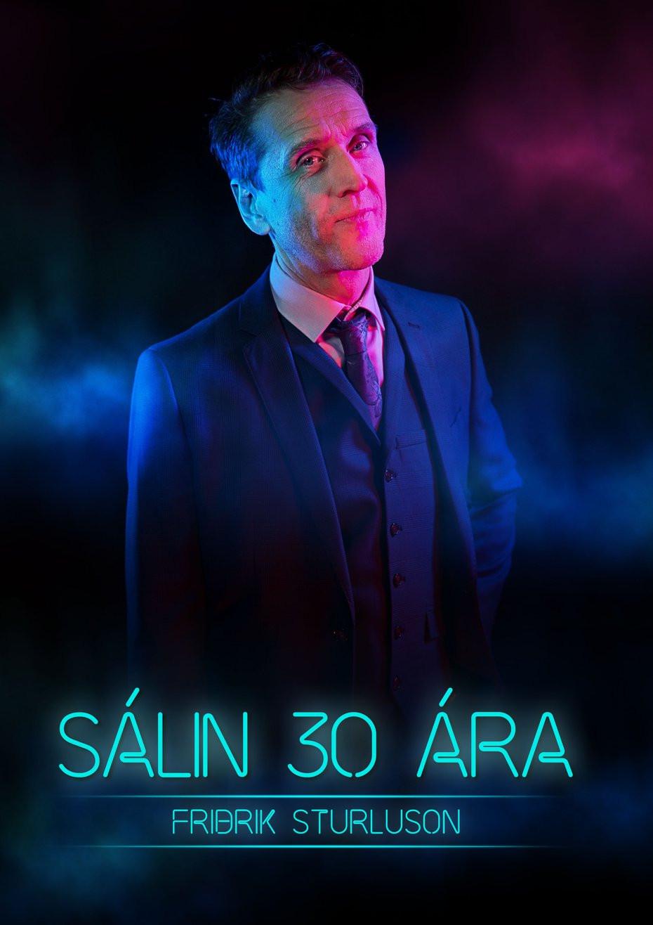 Sálin