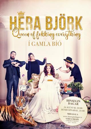 Hera Björk