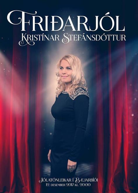 Kristín Stefáns