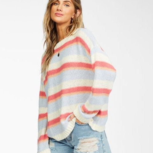 LOST PARADISE SWEATER